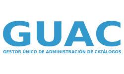 Gestor Único de Administración de Catálogos (GUAC)